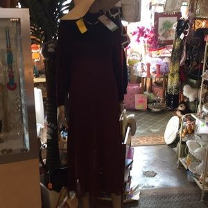 Glam vintage Neiman Marcus dress